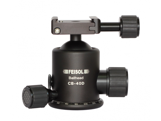 FEISOL Ball Head CB-40D