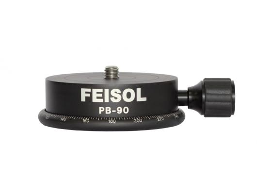 FEISOL Panning Base PB-90