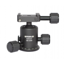 FEISOL Ball Head CB-30D
