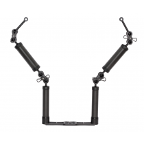 FEISOL Diving Camera Tray Double Handle Set CTUS-2120