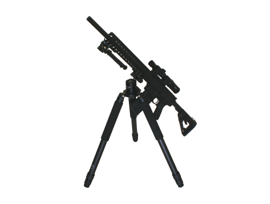 CRETAC Tactical Rifle Tripod 3372
