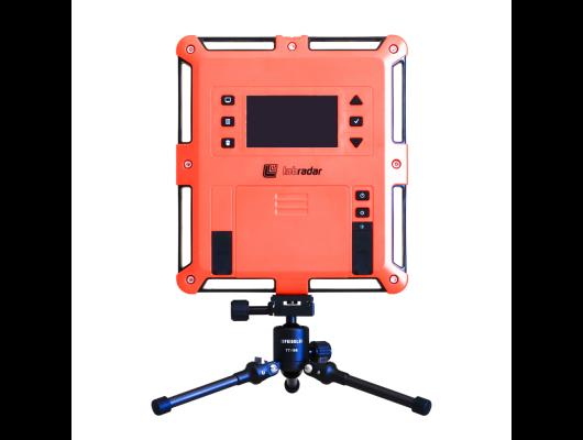 CRETAC Spotter and Chronograph Tripod TT-15B