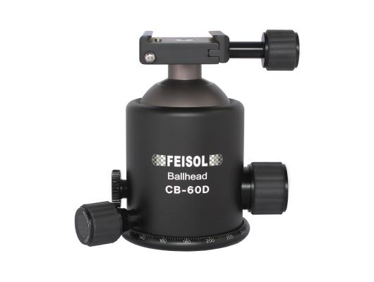 FEISOL Ball Head CB-60D