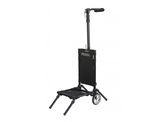 DEMO FEISOL Handcart PC-C2240