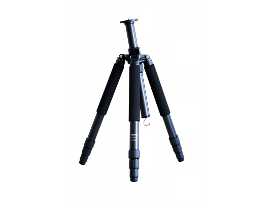 FEISOL Elite Tripod CT-3472LV Mark 2 Rapid with Leveling Center Column