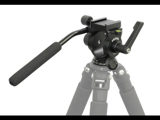 DEMO FEISOL Video Head VH-40