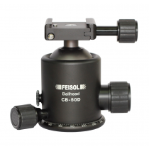FEISOL Ball Head CB-50D