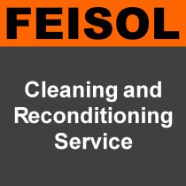 Cleaning & Reconditioning Service