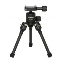 DEMO FEISOL Mini Tripod and Ball Head TT-15B