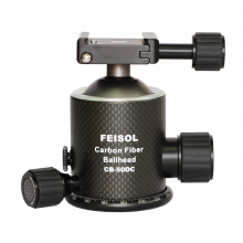 FEISOL Ball Head CB-50DC