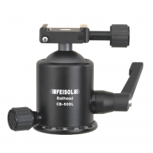 FEISOL Ball Head CB-50DL