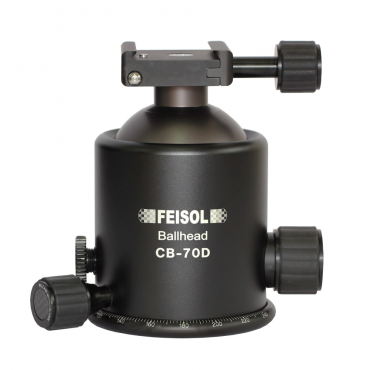 FEISOL Ball Head CB-70D